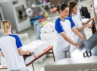 Giặt ủi đồng phục