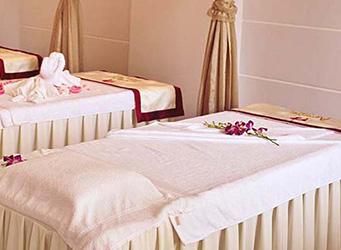 Giặt ủi massage